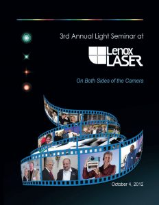 3rd-annual-light-seminar-front-cover
